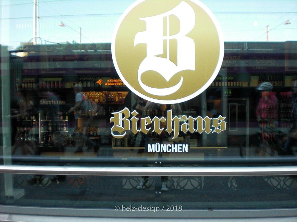 Bierhaus München in Helsinki