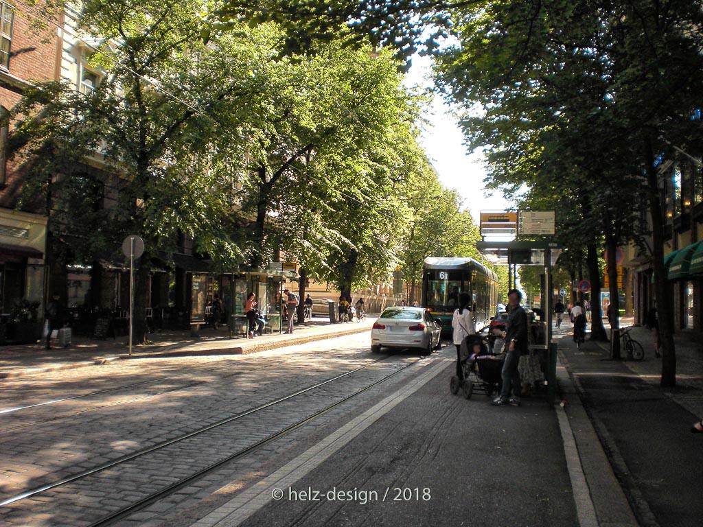 Tram Bulevardi