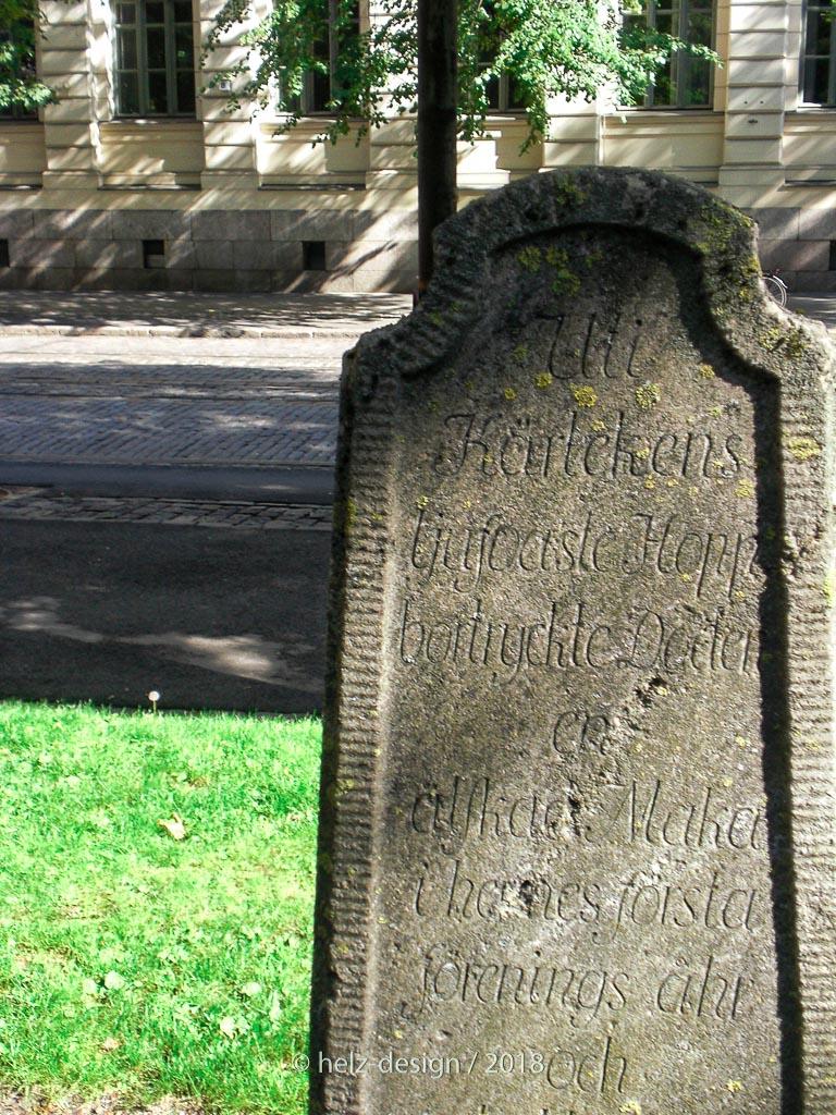 Uli Körleckens 1725