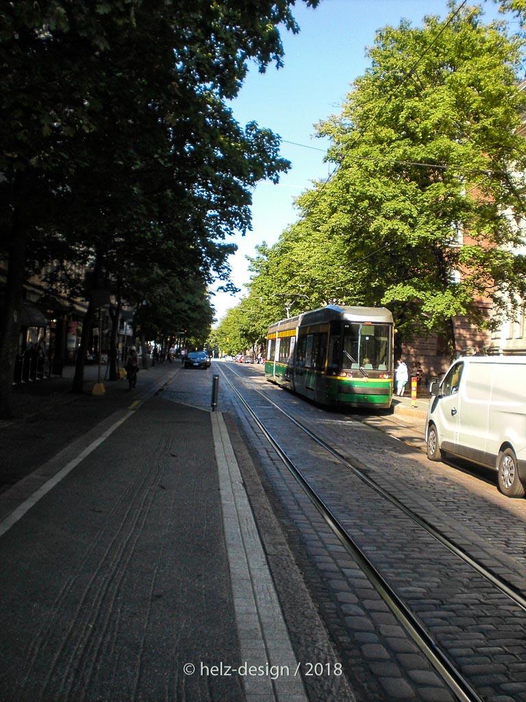 … Tram