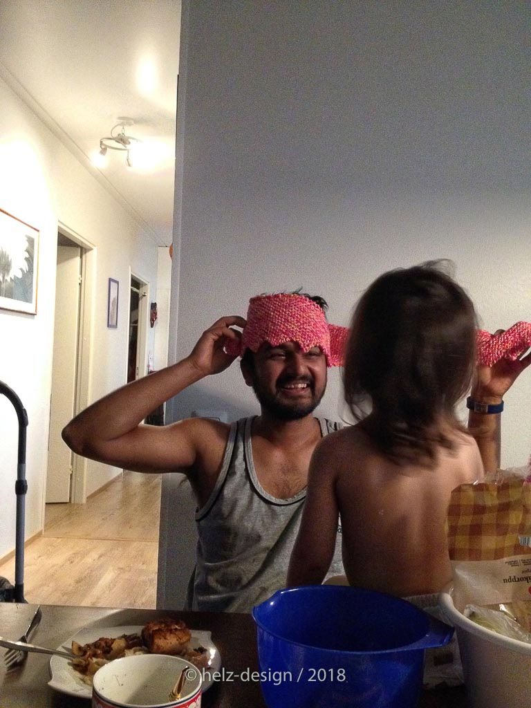 Bijay und Aava