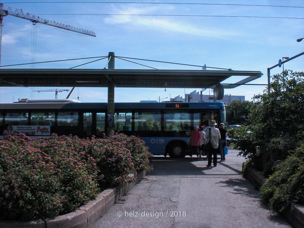Herttoniemen Metroasema