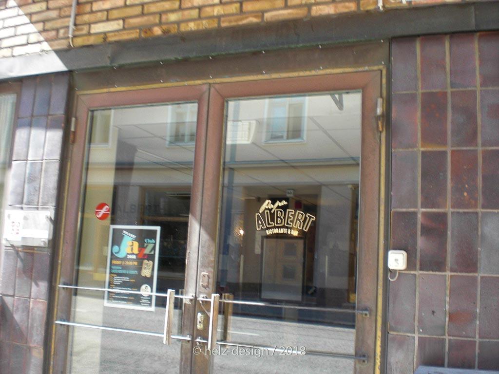 Restaurant Papa Albert