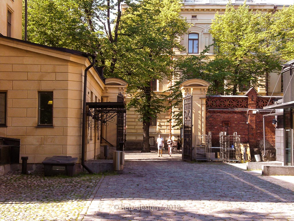 Sinebrychoffin taidemuseo / Sinebrychoff Kunstmuseum