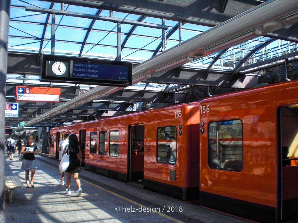 Rastilan Metroasema