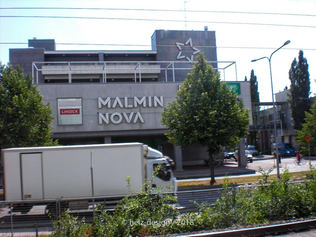 Malmin Nova