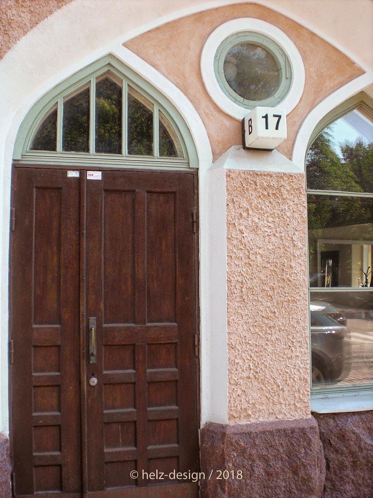 Doors of Eira