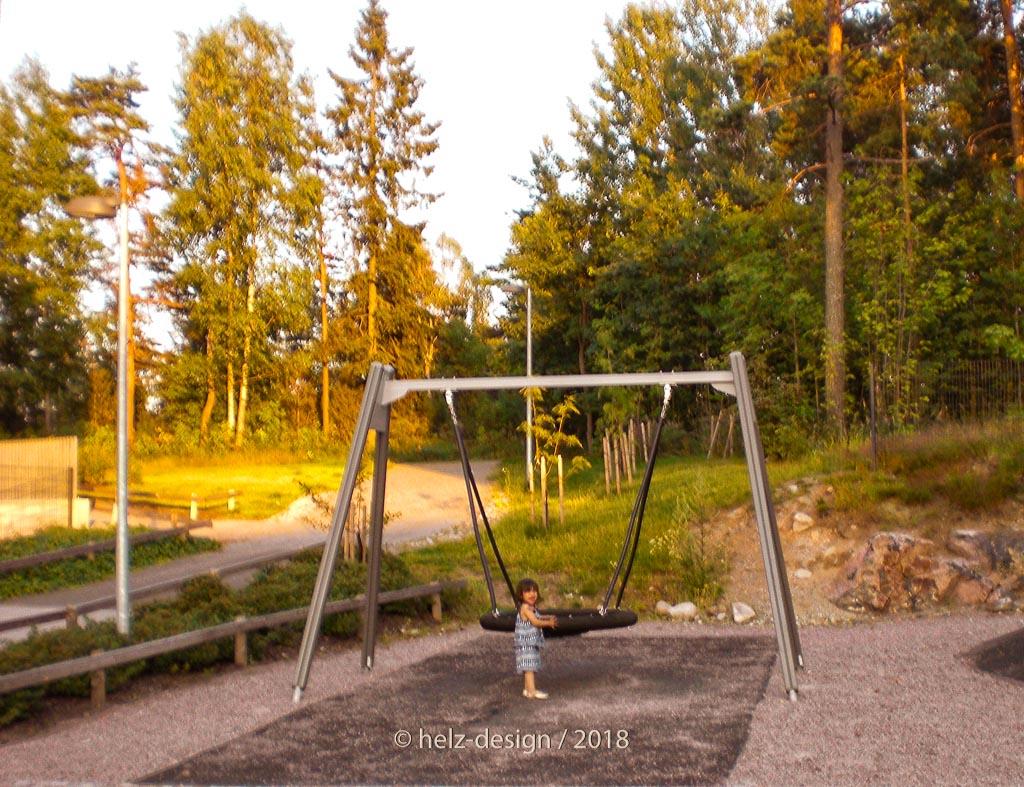 Jakomäen Leikkipuisto