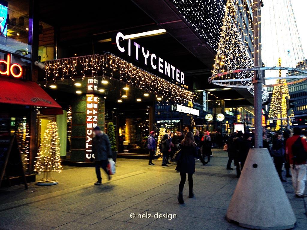 Am CityCenter