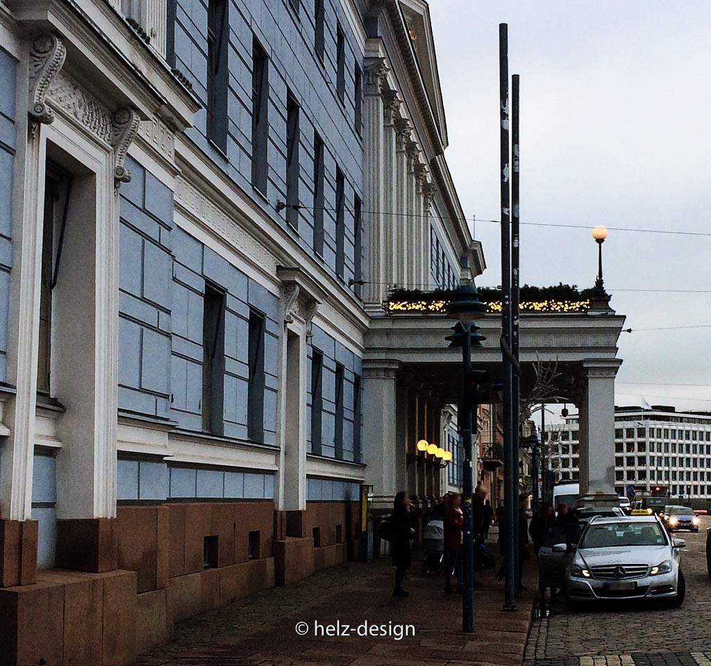 Rathaus –Kaupungintalo