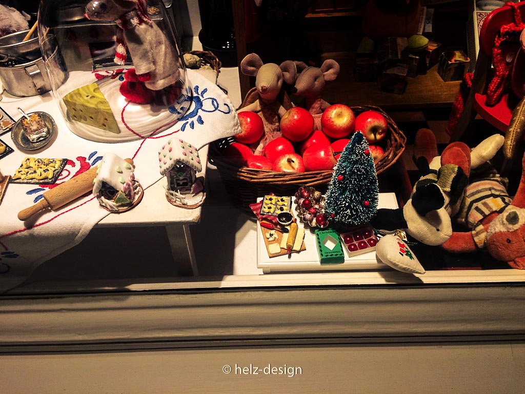 Lelukauppa – Spielzeugladen mit kleiner Bäckerei