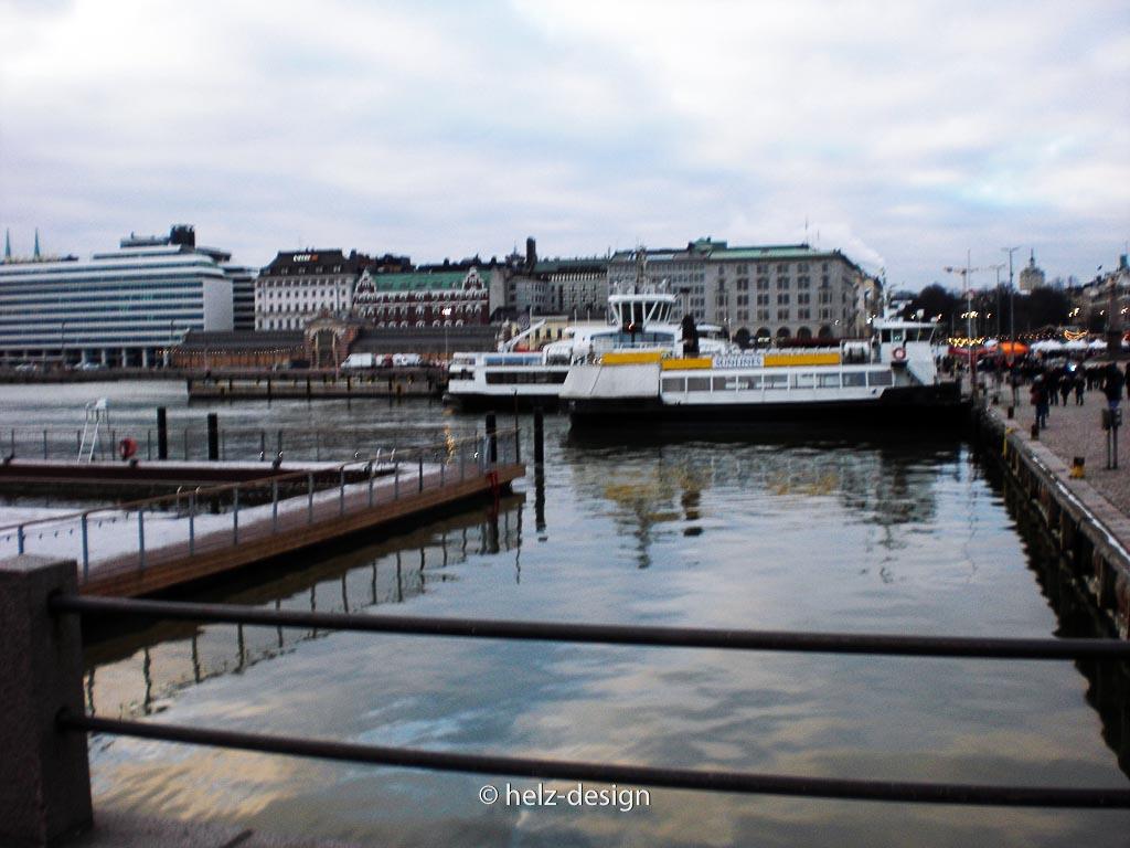 Suomenlinnafähre