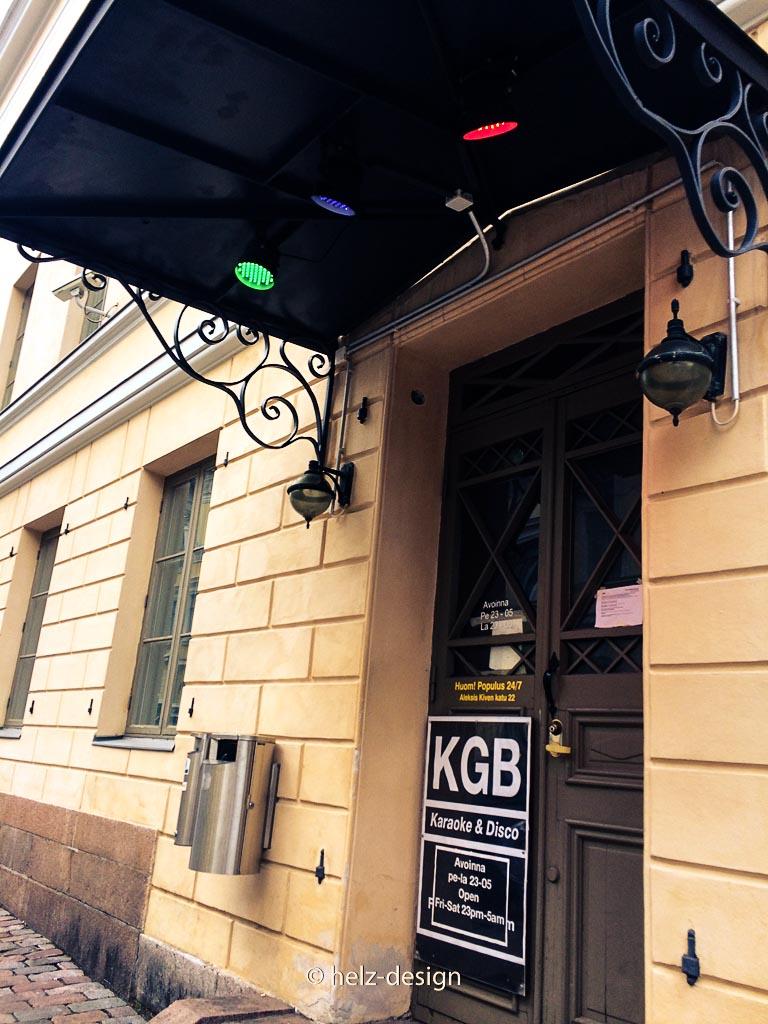 KGB Club