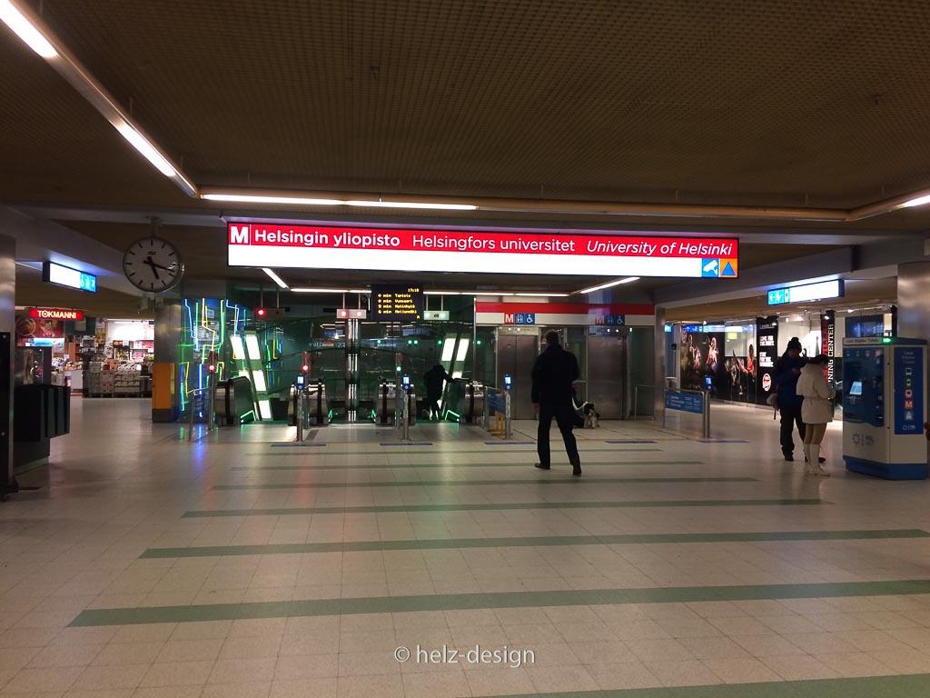 Metrohalle