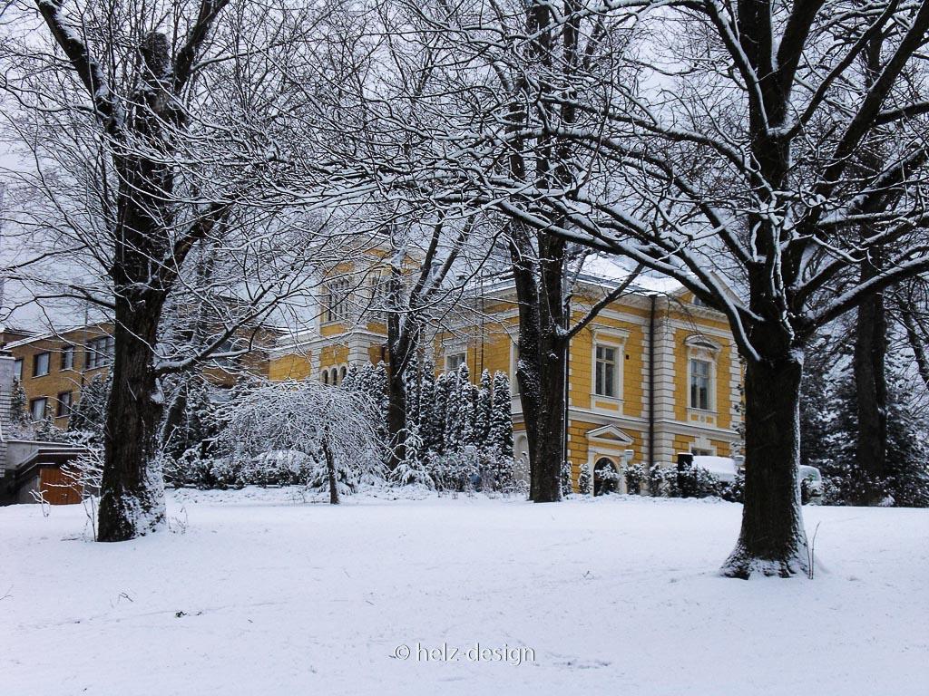 Itäinen Puistotie 2