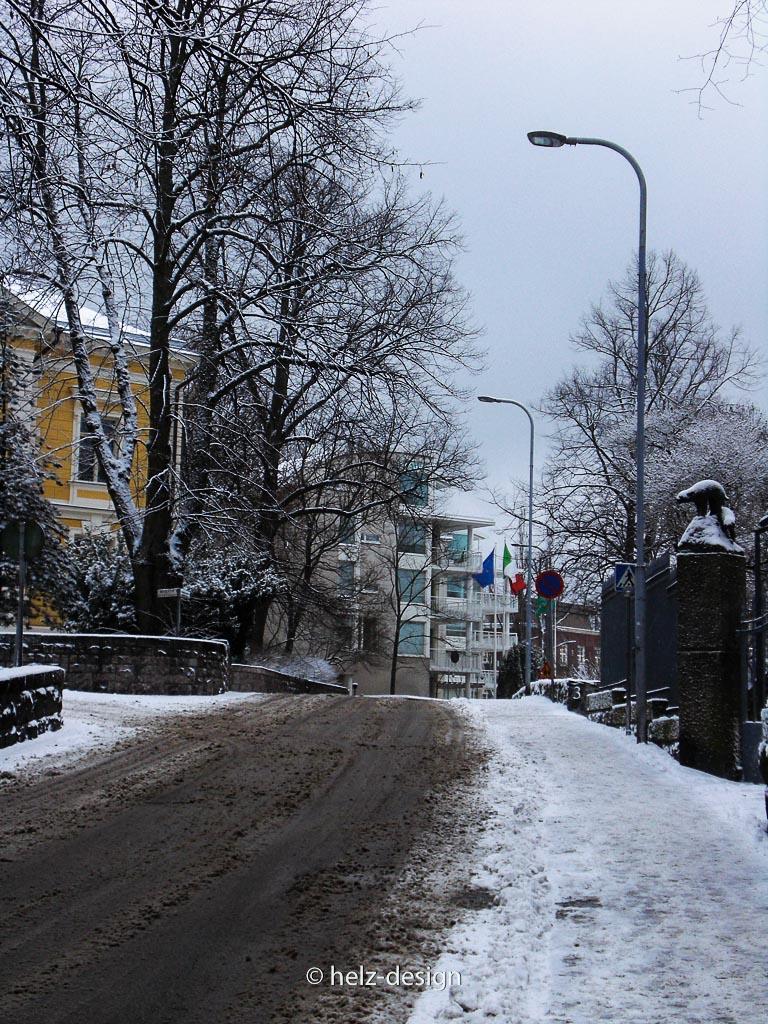 Itäinen Puistotie