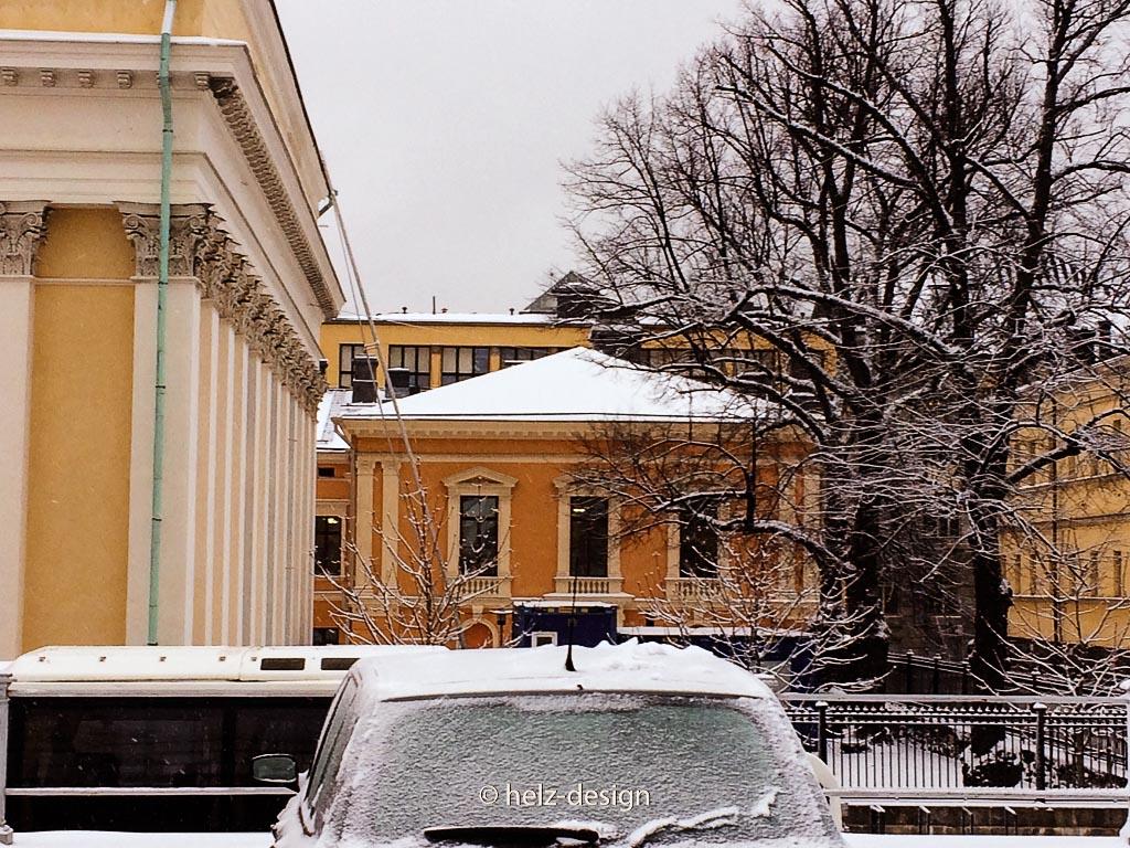Kansalliskirjasto –Nationalbibliothek