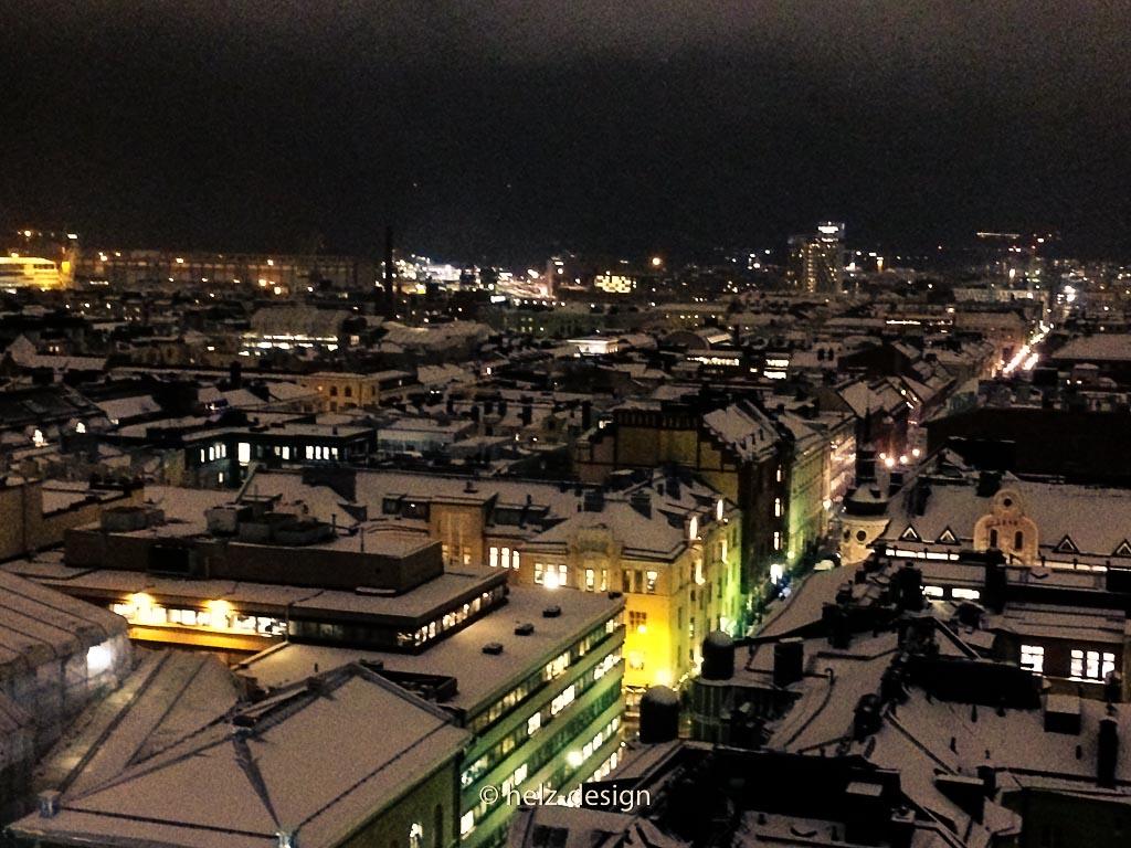 Licht –Dunkel –Schnee – unbeschneit