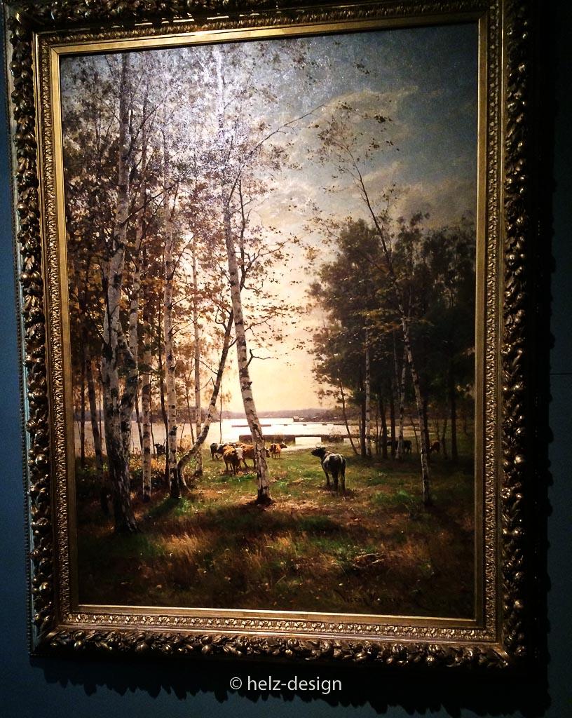 Oktobertag auf Åland – von Victor Westerholm