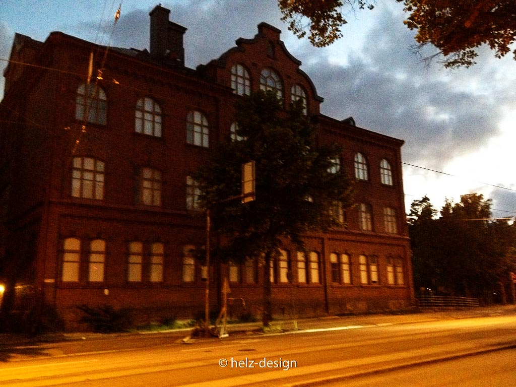 Vallilan ala-asteen koulu – Grundschule Vallila