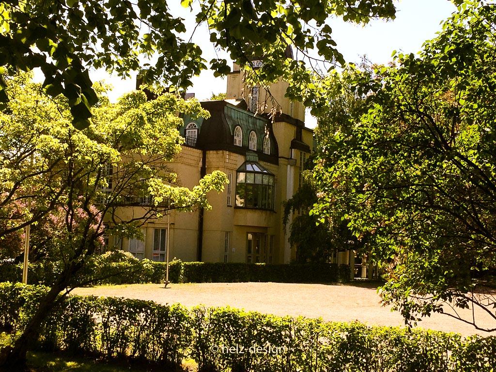 Villa Ensi
