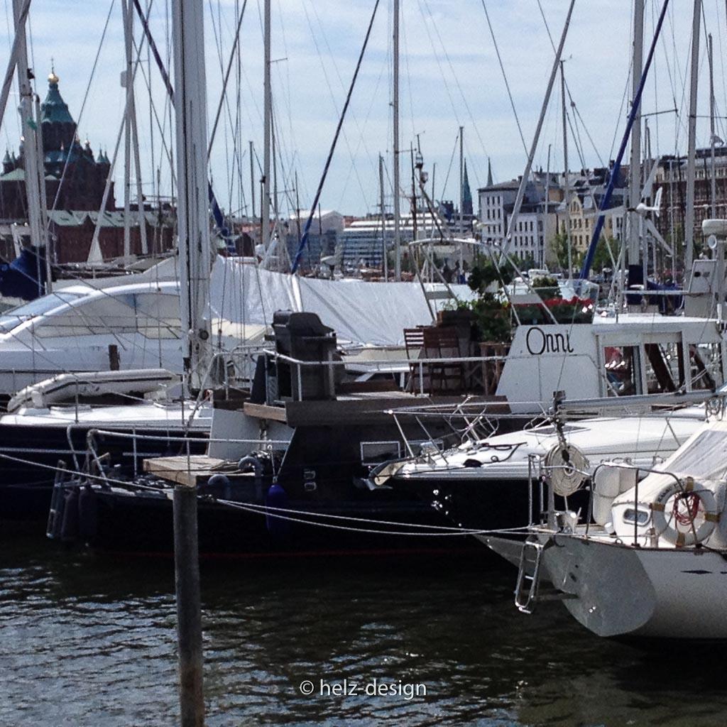 Onni –das Glücksboot