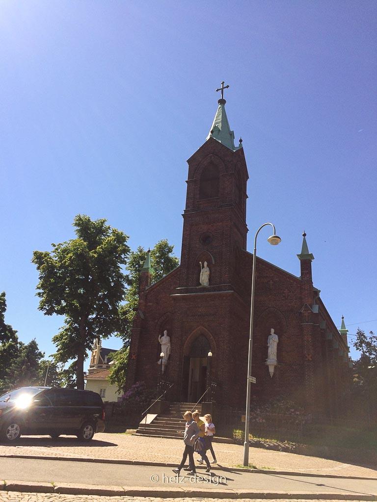 St Henry