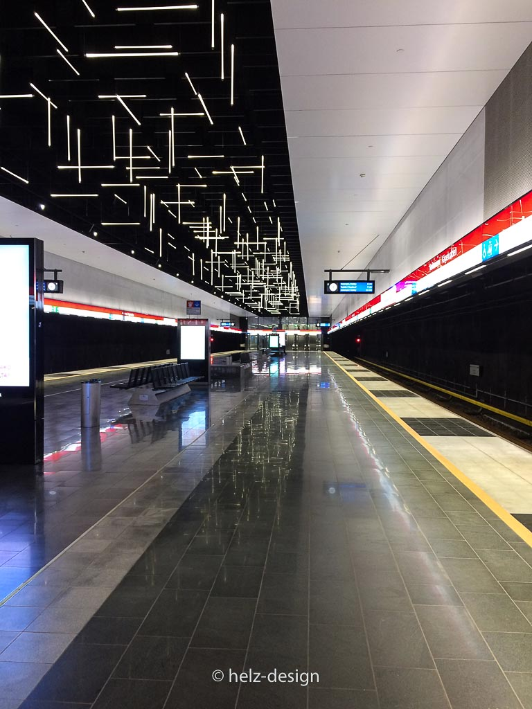 Aalto Yliopiston Metroasema