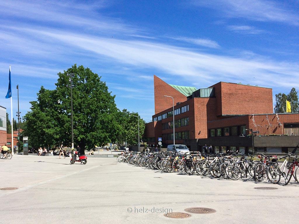 Aalto Yliopisto