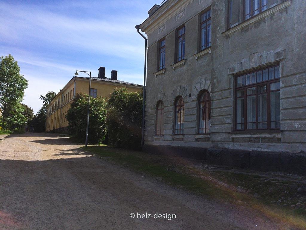 Nahe Militärmuseum