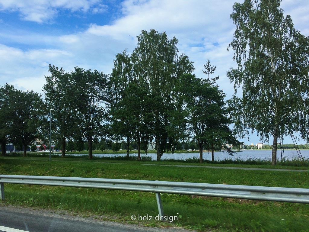 Hämeenlinna / Vanajavesi