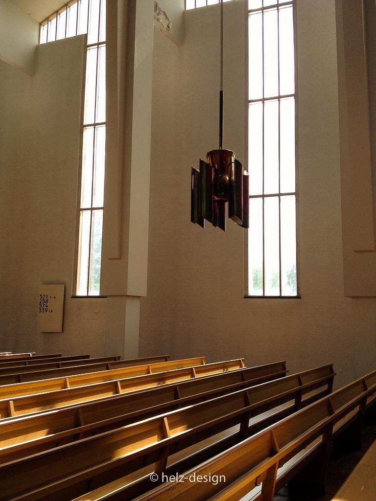 Lakeuden Risti Kirche