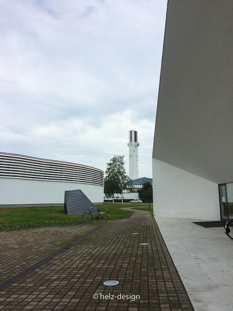 Aalto Keskus – Aalto Center
