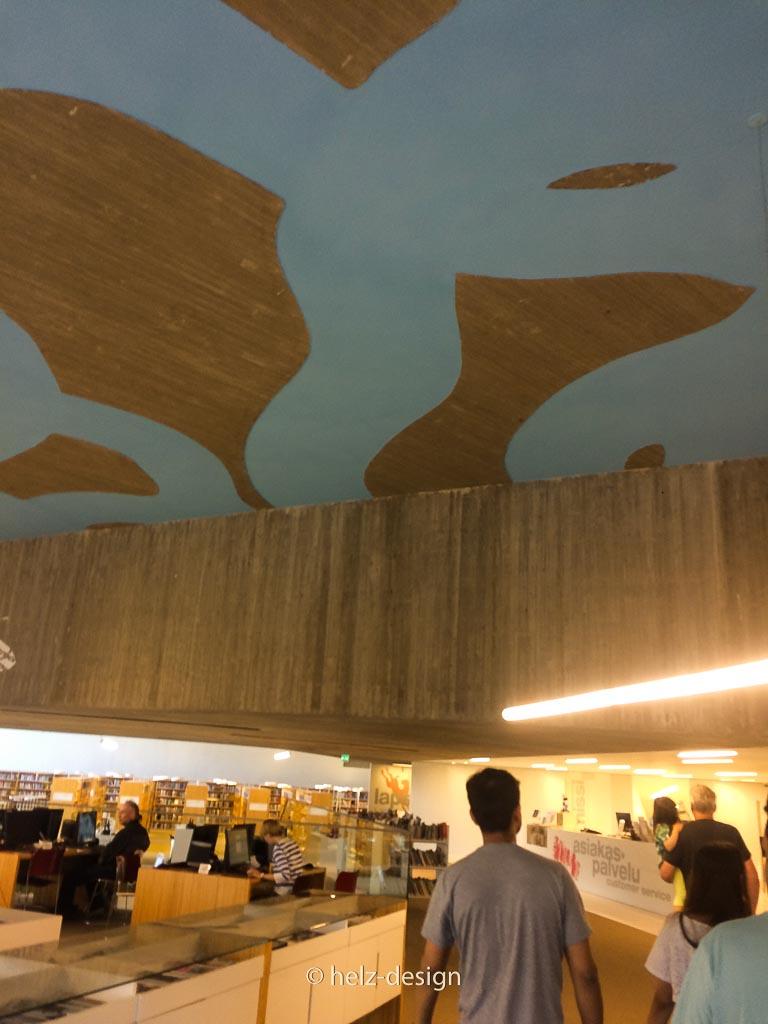 Invasion der Bibliothek