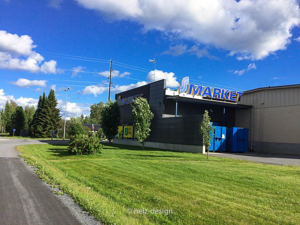 S-Market Jouppi