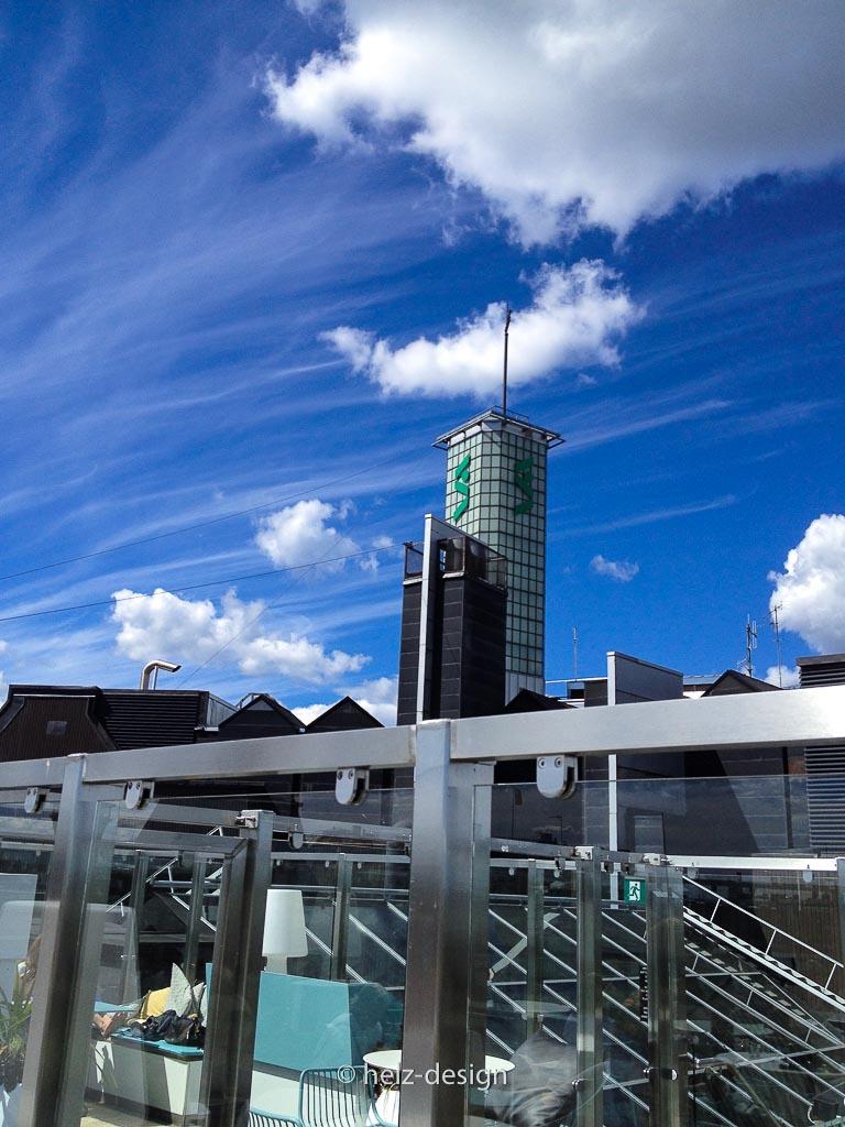 Wolken :D