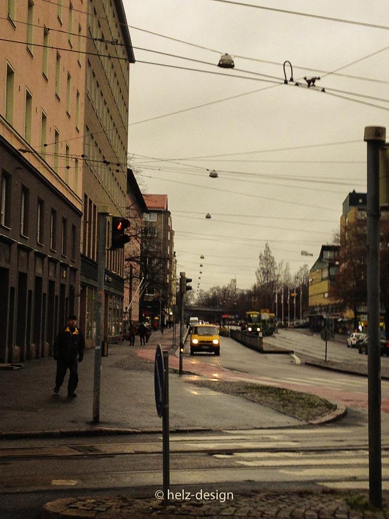 Helsinginkatu
