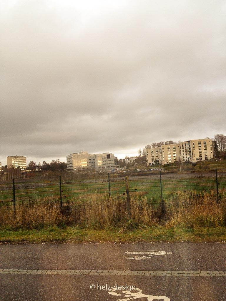 Viikki-Campus