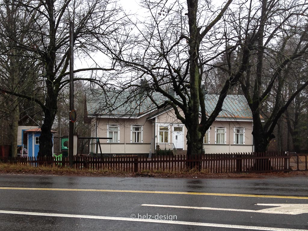 Kielo International School Vanha Helsingintie 2