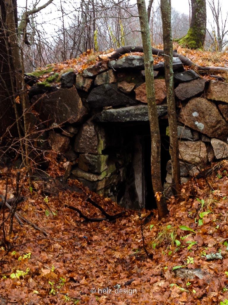 Kellereingang