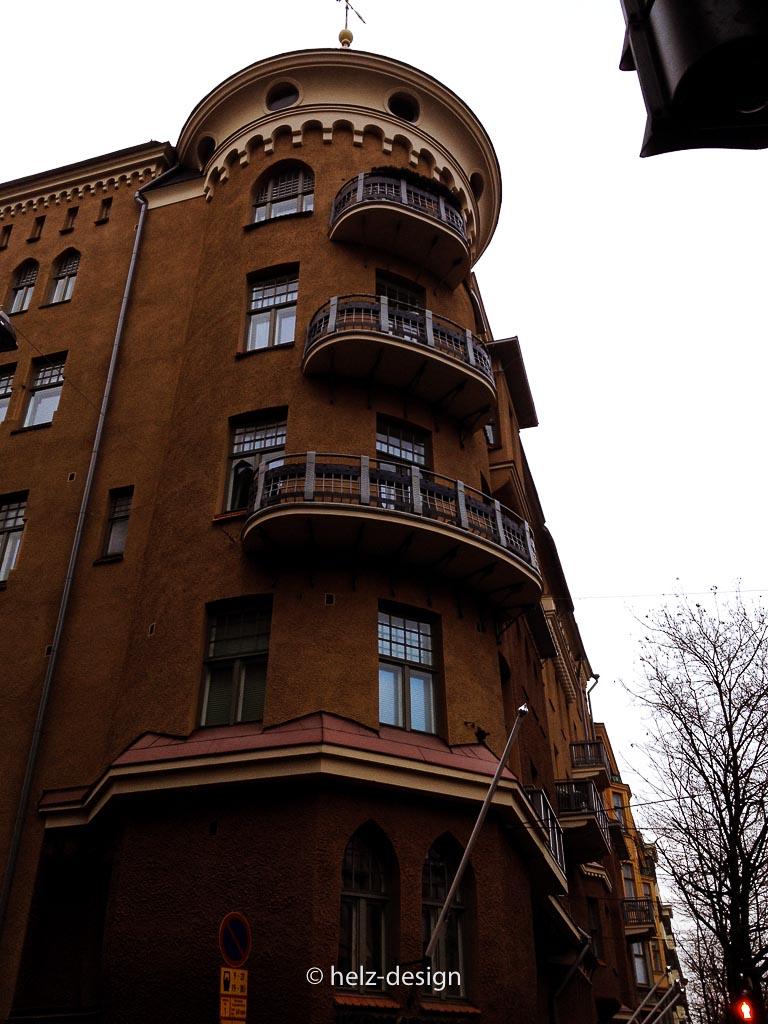 Bulevardi Jugendstil
